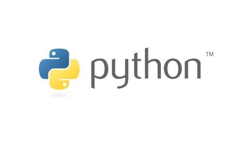 UdemyでPythonを学び始めた